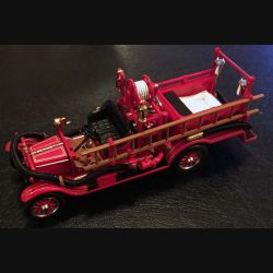 Voiture de collection : 1916 Ford model T Fire Engine (C20)