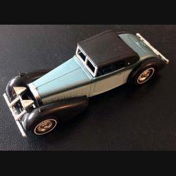 Voiture de collection : 1938 Hispano suiza (C20)