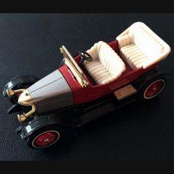 Voiture de collection : 1914 Prince Henri Vauxhall (C21)