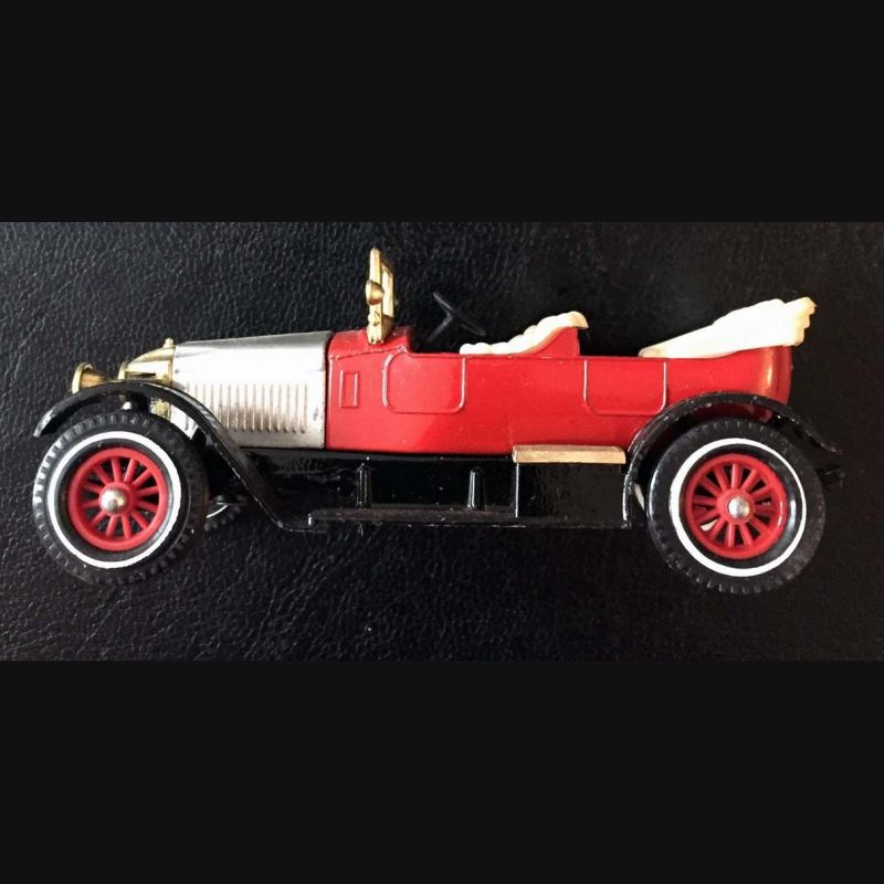 1914 prince h vauxhall voiture de collection matchbox norev dinky toys. Black Bedroom Furniture Sets. Home Design Ideas