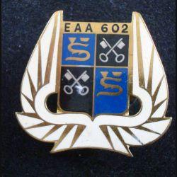 EAA 602