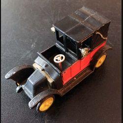 Voiture de collection : Taxi de la Marne renault 1907 (C21)