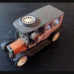 Voiture de collection : voiture de maître 1908 Panhard et Levassor (C21)