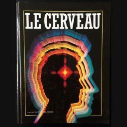 1. Le cerveau aux éditions France loisirs