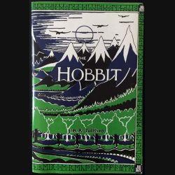 1. The hobbit de J.R.R Tolkien aux éditions HarperCollins