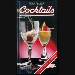1. Pour réussir cocktails aux éditions Gründ