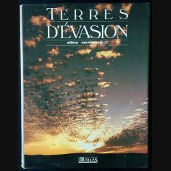 1. Terres d'évasion aux éditions Atlas