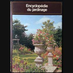 1. Encyclopédie du jardinage aux éditions Christophe Colomb