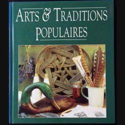 1. Art et traditions populaires de Martina Magrets aux éditions France loisirs