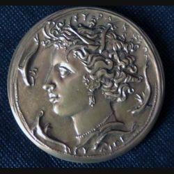 MEDAILLE : médaille de Gall