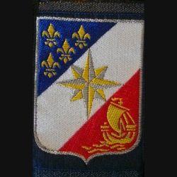 3° CA : 3° CORPS D'ARMÉE (TISSU)