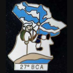 27° BCA EES