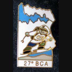 27° BCA
