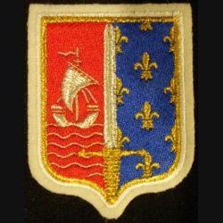 CMIDF : COMMANDEMENT MILITAIRE D'ÎLE DE FRANCE OFFICIEL (RTIDF)