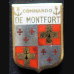 COMMANDO NORD VIETNAM