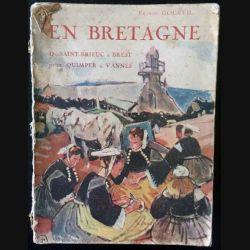 1. En Bretagne de Francis Gourvil aux éditions B. Arthaud