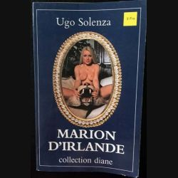1. Marion d'Irlande de Ugo Solenza aux éditions Euredif (C108)