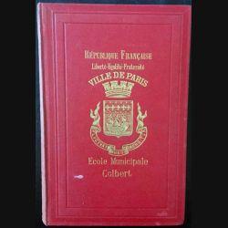 1. La botanique amusante récréations scientifiques de F. Faideau aux éditions A la librairie illustrée