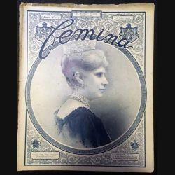 1. Femina n°154 - 15 Juin 1907 aux éditions Pierre Lafitte & Cie