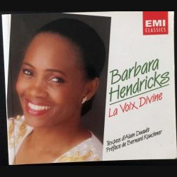 1. Barbara Hendricks La voix divine de Alain Duault