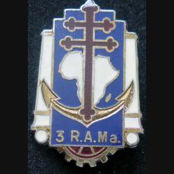 3° RAMA