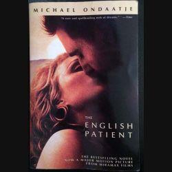 1. The english patient de Michael Ondaatje aux éditions Vintage international