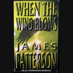 1. When the wind blows de James Patterson aux éditions Headline Feature