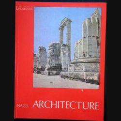 1. Architecture aux éditions Nagel