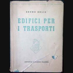 1. Edifici per i trasporti de Bruno Bolis aux éditions Antonio Vallardi