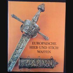 1. Europäische Hieb-Und Stichwaffen de Heinrich Müller et Hartmut Kölling