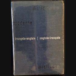 1. Dictionnaire moderne Français - Anglais par Marguerite-Marie Dubois aux éditions Librairie Larousse
