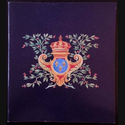 1. Collections de Louis XIV dessins, albums, manuscrits aux éditions des musées nationaux