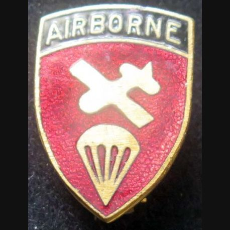 US AIRBORNE COMMAND