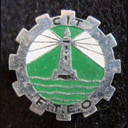CIT FTEO : Centre d'Instruction du Train des Forces Terrestres d'Extrême Orient arisanal 25mm