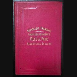 1. Simples entretiens sur la physique et la cosmographie de Mme I. A. Rey aux éditions Librairie Hachette