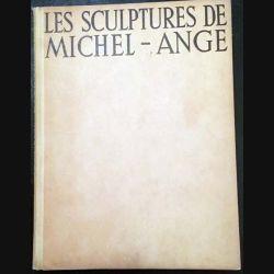 1. Les sculptures de Michel-Ange aux éditions du Phaidon