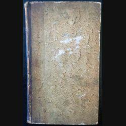 1. Traité élémentaire des réactifs de A. Payen et A. Chevallier aux éditions Chez Bachelier 1822
