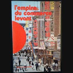 1. L'empire du commerce levant de Daniel Haber aux éditions Universitaires