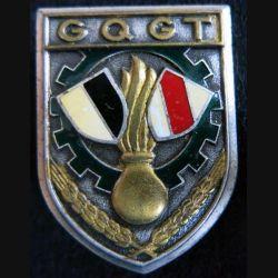 GQGT : groupement de quartier général et de transit Drago Paris G. 2311