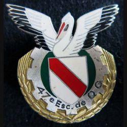 47° EQG : 47° escadron de quartier général Drago Paris G. 864