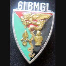 61° BMGL