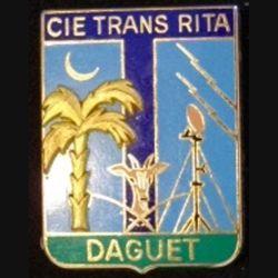 TRANS : COMPAGNIE TRANSMISSIONS RITA DAGUET