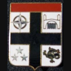 7° DB : EM 7° division blindée division Salamandre à Mostar Delsart