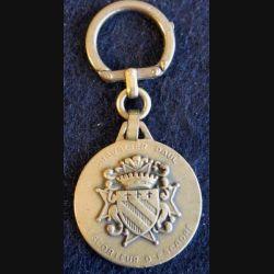 porte clefs de l'escorteur d'escadre Chevalier PAUL