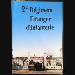1. 2e Régiment Etranger d'Infanterie