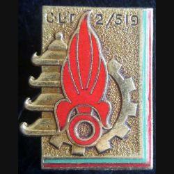 2° compagnie légionnaire de transport du 519° régiment du Train Drago Paris