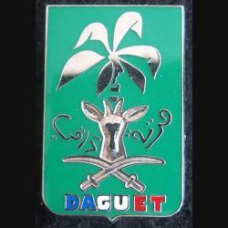 division DAGUET de fabrication Balme Saumur