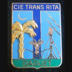 Compagnie transmission RITA du 28° RT DAGUET Fraisse Paris