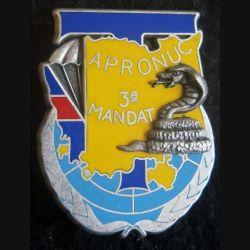 Compagnie des transmissions du 14° RPCS APRONUC Cambodge Ballard
