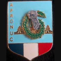 1° bataillon d'infanterie de l'APRONUC Cambodge 1° REC Aixia